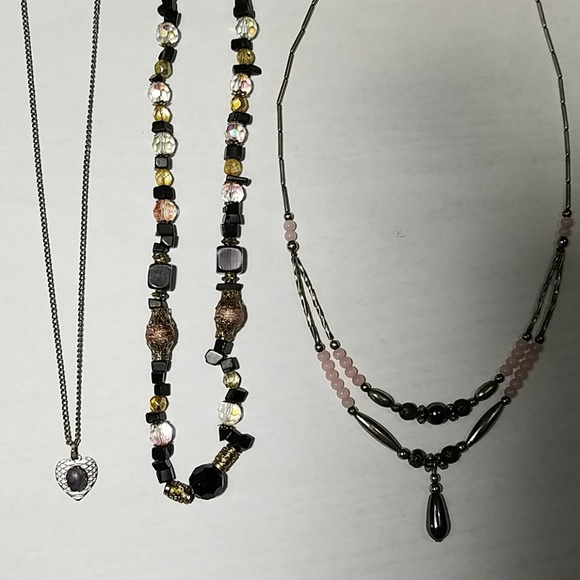 unknown Jewelry - Vintage Necklaces